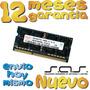 Memoria Ram Ddr3l 4gb 1600mhz Laptop Bajo Consum Pc3l 12800s