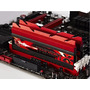 Memoria Ram Ddr3 32gb Trident X Red 2400mhz 4x8 Gaming