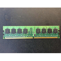 Ddr2-533 Pc2-4200 512mb Infineon