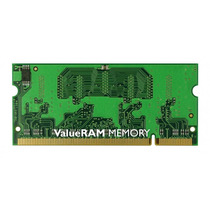 Memoria Kingston Ddr2 667mhz 1gb Cl5 Nonecc Sodimm