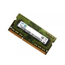 Memoria Samsung Original De 8 Gb (1 X 8 Gb) Para Laptop