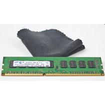 Kit De Memoria 2gb 2rx8 Pc3-10600e (4gb Total) Pc&macpro