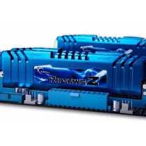 Memoria Ram Ddr3 32gb Ripjaws Z Blue 2400mhz 4x8 G.skill Gam