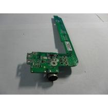 Tarjeta S-video Out Compaq Presario M2000 V2000 Daoct8tb6c9