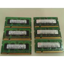 Memoria Ram Ddr2 Pc2-5300s Pc-4200s 512 Mb Samsung Yhynix