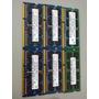 Memoria Para Laptop Ddr3 Sodimm 2gb 8500s 1066mhz