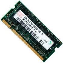 Memoria Ram Ddr2 2gb Para Laptop, Pc2-5300, 667 Mhz