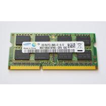 Memoria Ram 2gb M471b5673fh0-cf8 Ddr3 Pc3-8500s