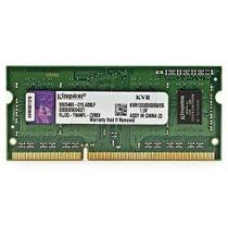 Memoria Ram Ddr3 2gb Laptop Netbook Seminueva