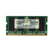 Memoria Ram 64mb Pc100 Infineon Ipp3