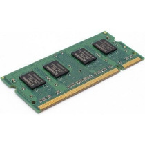 Memoria Ram Ddr2 1gb 1rx8 Pc2-6400s-666-12-b2 Kingston 800mh