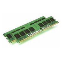 Kit Memoria Kingston Ddr2 667mhz 8gb (2 X 4gb) Cl5 Ecc Dell
