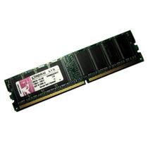 Memoria Ram Kingston Kvr400x64c3a/512 (pc3200 Cl3 184-pin)