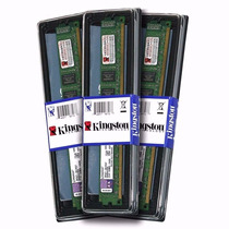 Memoria Ddr3 4gb Kingston Kvr16n11/4 Pc3-12800 1600 Mhz Dimm