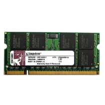 Memoria Ram Ddr2 2gb Kingston Kth-zd8000b2g 667mhz +c+
