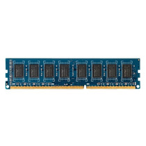 Memoria Ram Dimm 4gb Hp Ddr3-1600 Mhz Pc3-12800 +b+