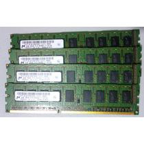 Memoria Ram Ddr3 8500e Para Workstation Dell Precision T5500