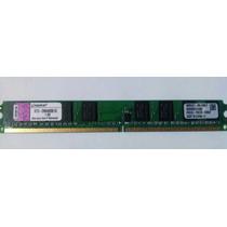 Memoria Ram Kingston Pc Desktop 1 Gb 667 Mhz