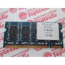 Memoria Ram De 1gb Para Ho Compaq Mini Cq10-521 La