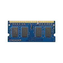 Memoria Ram Sodimm Hp 4gb Ddr3l1600 1 35 V Para Notebook +b+