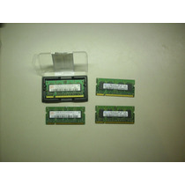 Memoria Sodimm Ddr2 Pc2 4200 5300 Sodimm Ddr1 256mb Pc2700