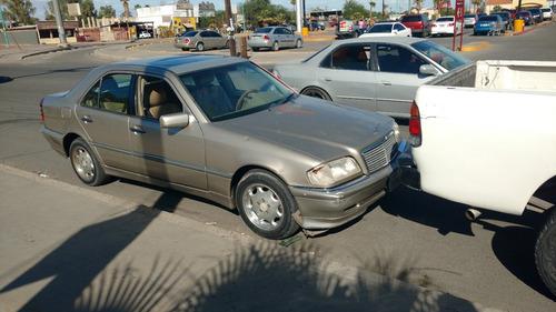 Mercedes 1999 C-230 Kompressor Aut.4 Cil Completo O Partes