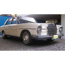 Valioso Mercedes Benz Sl Automático, Conservadisimo