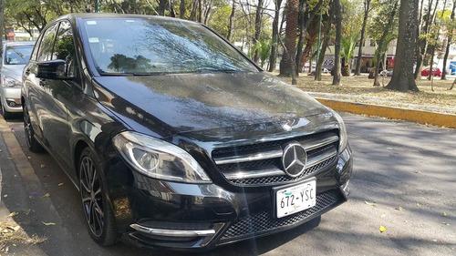 Mercedes Benz B180 Cgi 2013