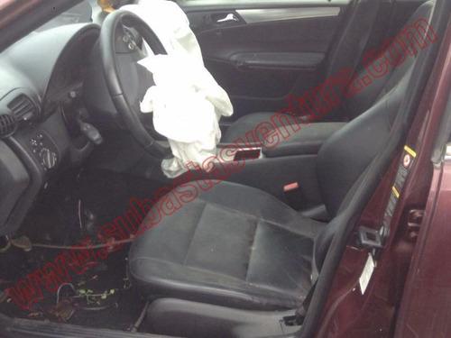 Mercedes Benz C280 Partes, Refacciones, Piezas, Desarme