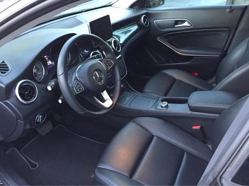 Mercedes Benz Clase Cla Cla 200 Navy 2016