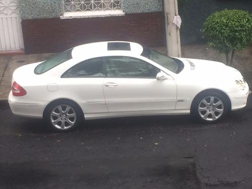 Mercedes Benz Clk 320 2005