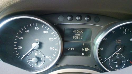 Mercedes Benz Gl450 Bien Cuidada