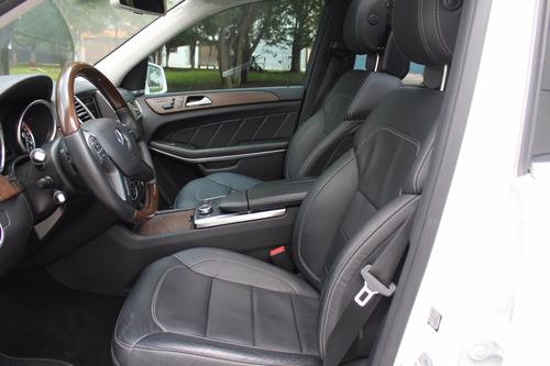 Mercedes Benz Gl500 Biturbo 2014 8 Cil