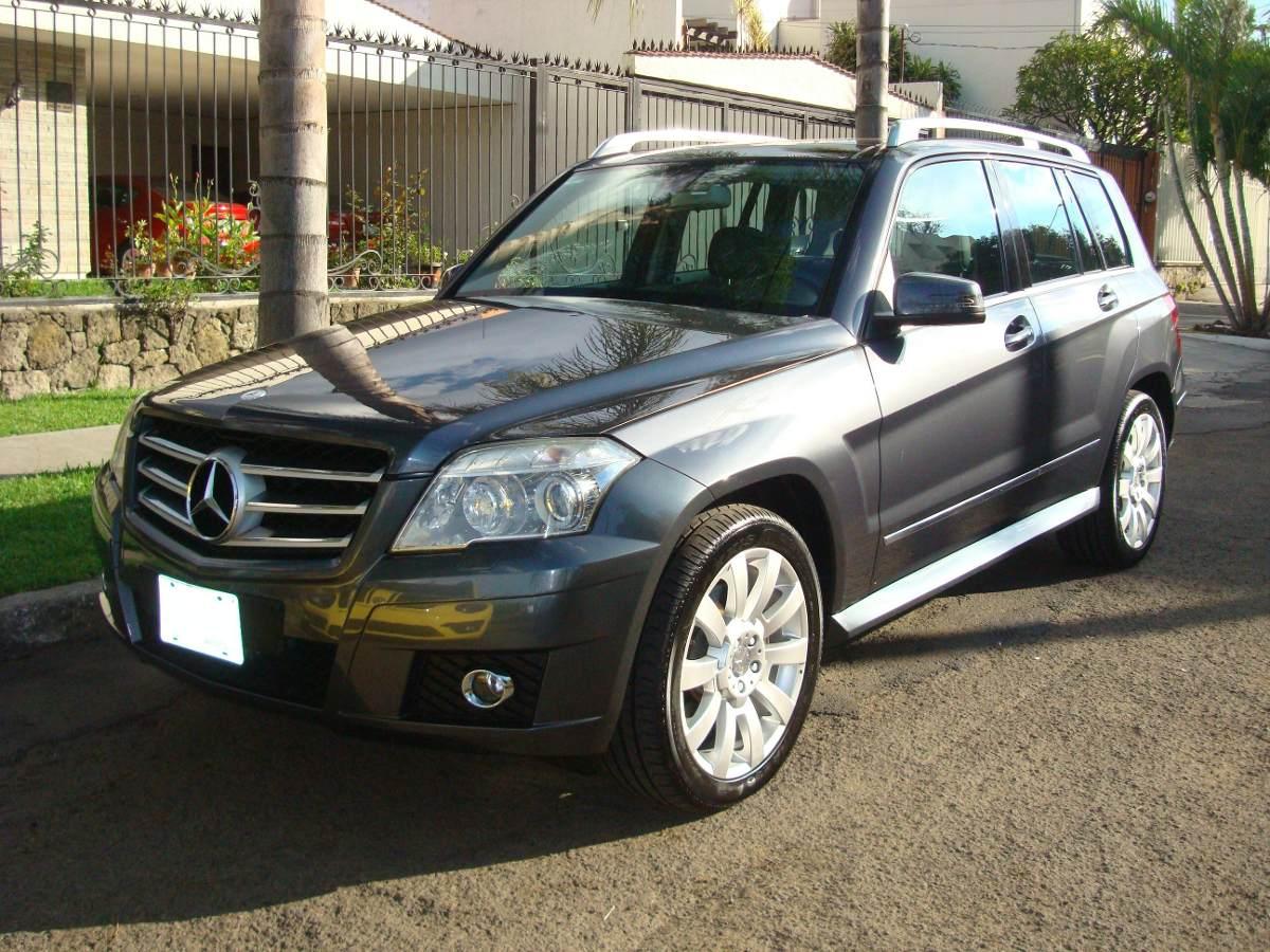 Mercedes benz glk 280 2009 249 000 en mercado libre for Mercedes benz glk 2009 used