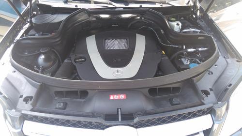 Mercedes Benz Glk 300 Sport 2010 Gris