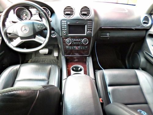 Mercedes Benz Ml63 Amg 2009 Blindada Nivel 3 Plus