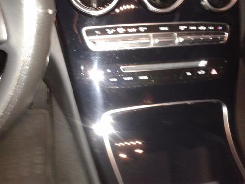 Mercedes C180, 2016, 1.6 Turbo Como Nuevo Ofertas Serias