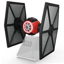Star Wars Bocina Tie Fighter Bluetooth Speaker Nuevo