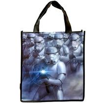 Star Wars Bolsa Reutilizable / Para Regalo Storm Troopers