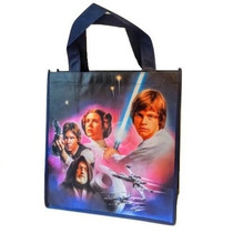 Star Wars Bolsa Reutilizable/ Para Regalo Star Wars New Hope