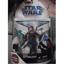 Anakyn Skywalker Clone Wars