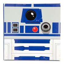 Libretas Star Wars R2d2 Disney Originales Importadas Nuevas