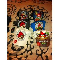Gorra Angry Birds Original / Vestidos/ Thunder Cats