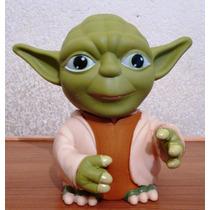 Yoda Alcancia Star Wars Maestro Jedi