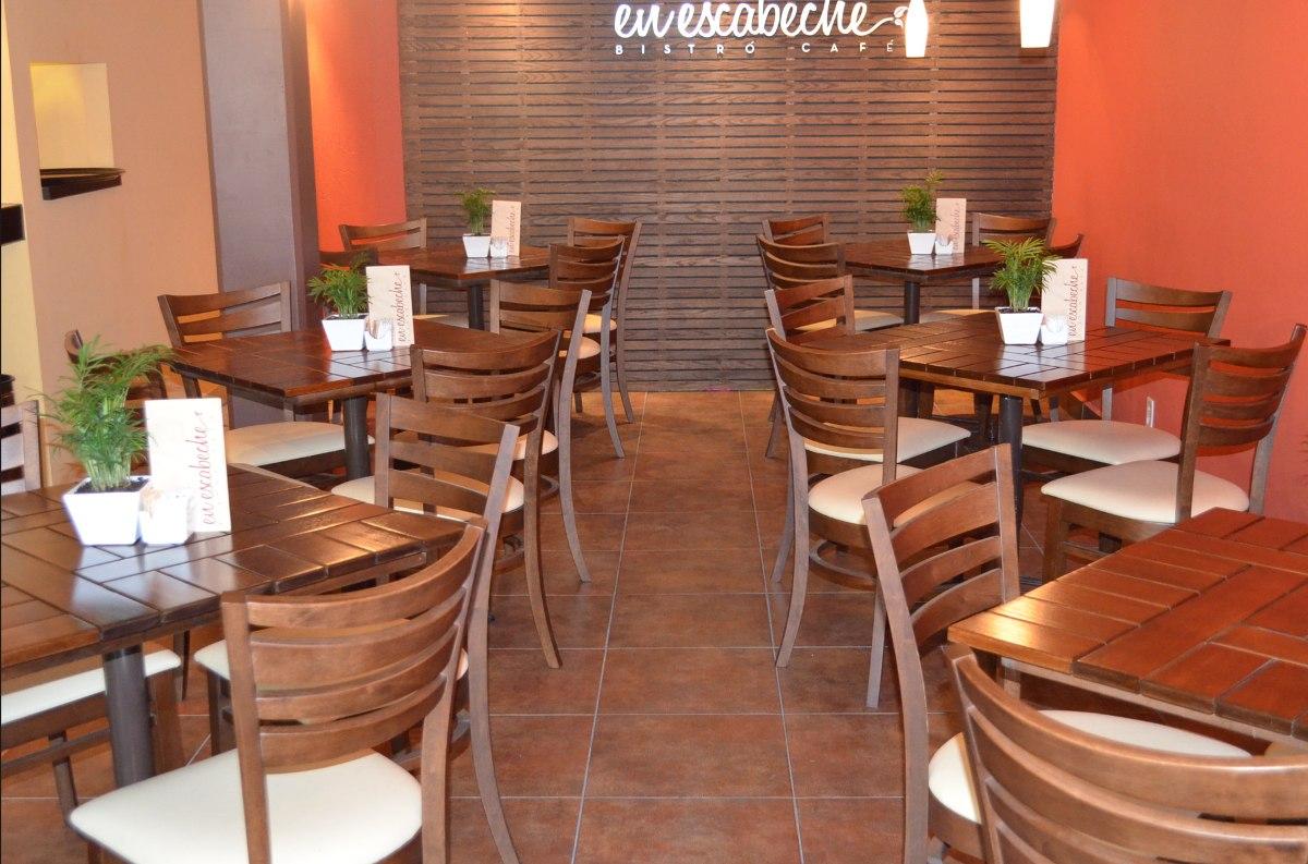 Sillas Sillas Y Mesas Para Restaurantes Cafeterias  Share ...