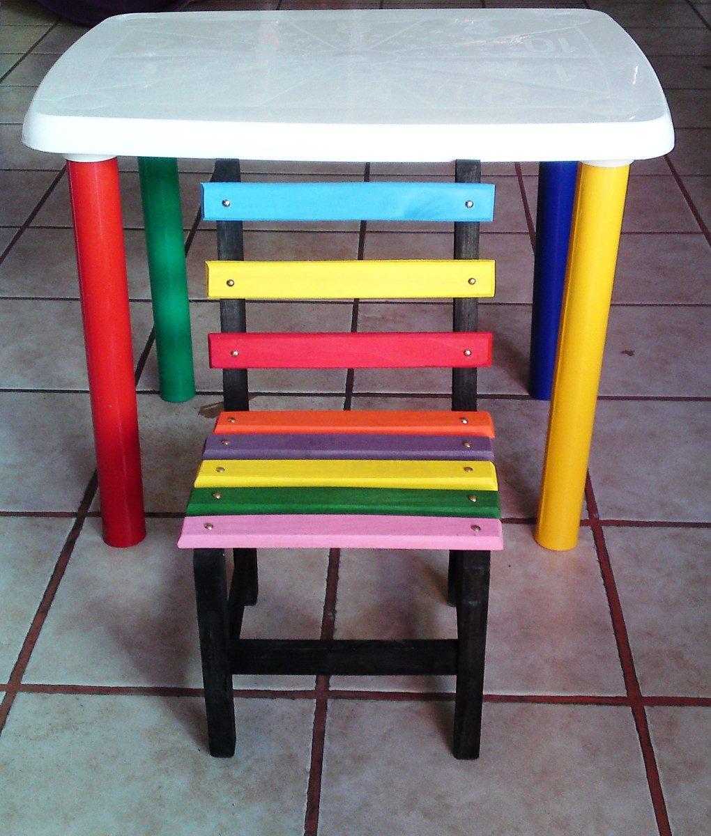 Sillas de plastico for Silla infantil plastico