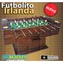 Futbolito - Irlanda (s/m) - Marben Futbolitos