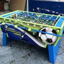 Futbolito Modelo Cancha - Sin Mecanismo