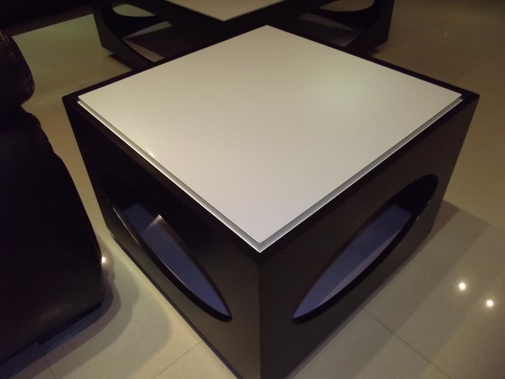 Mesas de centro dise o 6 en mercadolibre - Mesa centro diseno ...