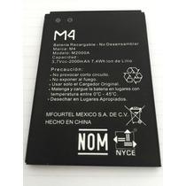 Bateria M2000a M4 Ss1070*gadgetspv*
